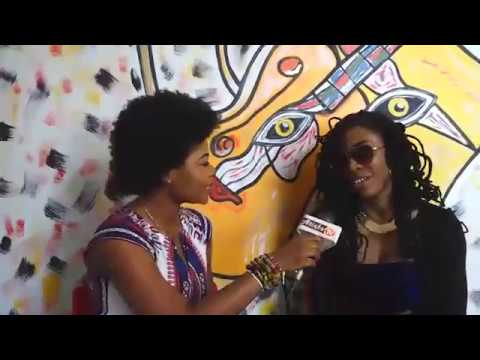 AK Songstress tells Nana Adwoa Annan of Atinka TV she slaps men often