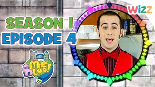 Me Too! - Episode 4 | I Want to See the Parade | Wizz | TV Shows for Kids