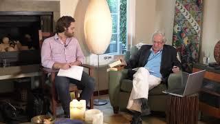 Myth Salon - Dick Rusell on James Hillman