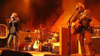Black Crowes - Hotel Illness (Acoustic) - Live at the Fillmore, Detroit MI 8/20/10