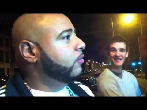DJ HEAVY  BABY -  LE BICKY