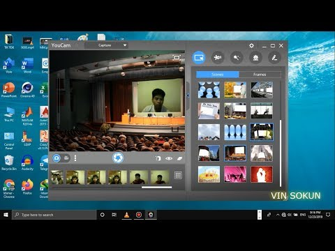 How To Download And Install CyberLink YouCam 7