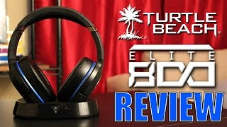 the perfect headset turtle beach elite 800 review