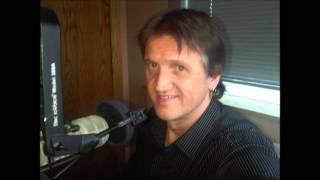 Unbalanced radio show for Unsigned, Graham Francis 2013