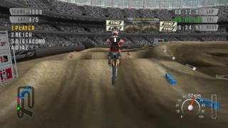 "MX vs ATV Unleashed On the Edge (USA) ""PSP"" ""Hyperspin Media"""