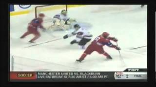 Best of Russia Hockey