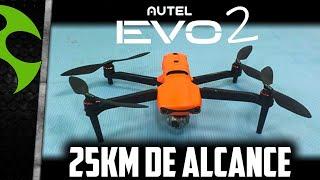 Conheça o Autel Evo 2 - Rafael Ritter - Drone