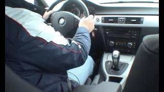 Автомобиль с автоматической коробкой.(, 2012-10-18T14:24:03.000Z)