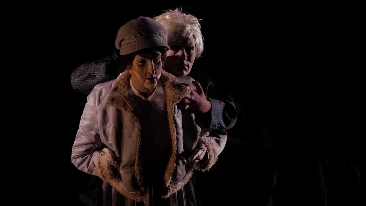 PLEXUS POLAIRE Chambre Noire - 2019 London International Mime ...