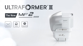 ultraformer iiiㅣnew mf2 cartridgeㅣno limitation no boundary wrinkle reduction