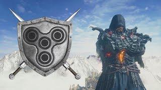 Dark Souls 3 - Fidget Souls