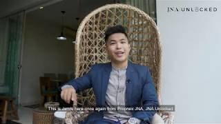 JLB Residences Home Tour Video