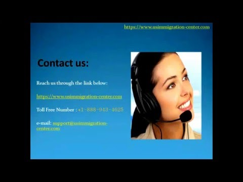 How to get Green Card Renewal in minutes?