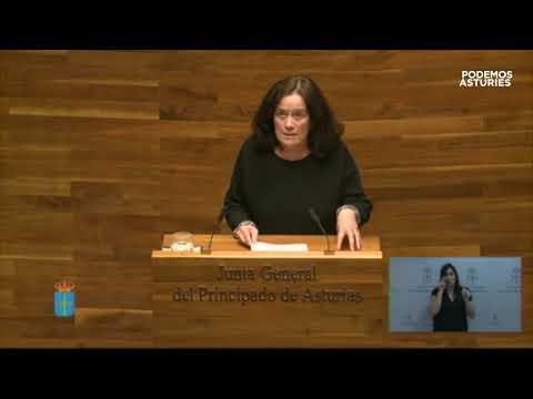Paula Valero: