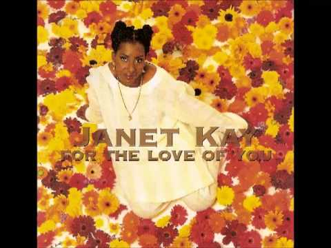 Janet Kay - Move Over Darling
