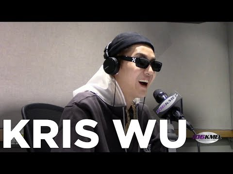 Kris Wu discusses his Diss Track, New Album, Car Collection, Basketball & more!
