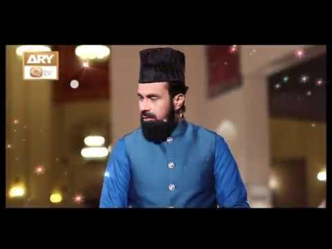 Shan-e-Ramzan Showreel 2018 - ARY Qtv