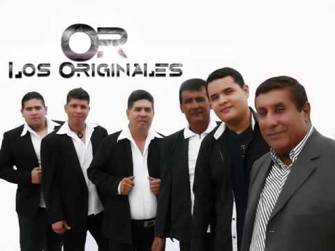 Amarga Desepcion-Los Originales del Vigia