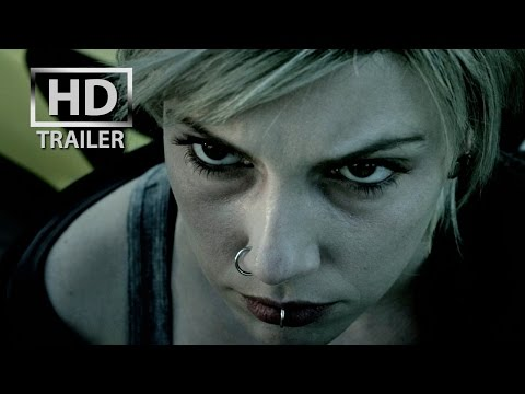 The Scribbler | official Trailer US (2014) Sasha Grey Michelle Trachtenberg