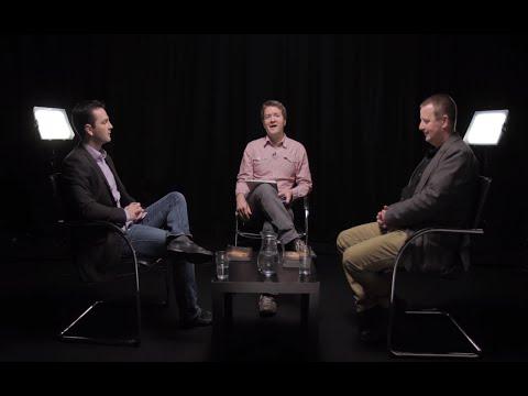 Suffering Debate // Unbelievable? with Justin Brierley