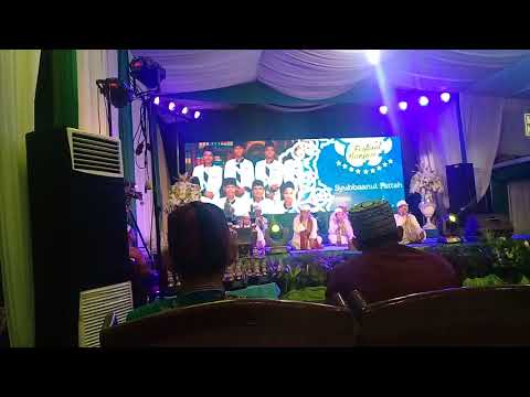 Syubbanul Fattah, FAN BBS Ke-V Kota Kediri, 28.01.18