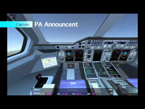 Love of Flight: Infinite Flight - IF Full Flight EK 464 Super Emirates A380-800