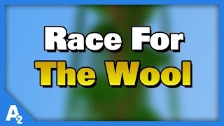 Minecraft: Race For The Wool - Meine Tode im Überblick!