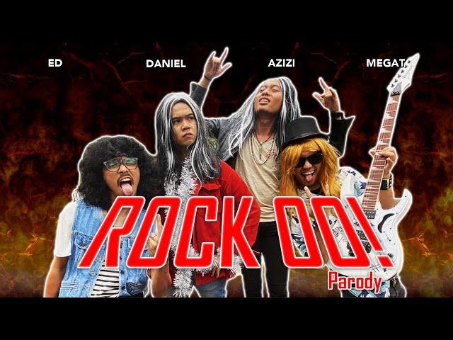 [OB Parody] Bila Kami Cuba Tiru Scene Lagu Teratai Dalam Movie Rock