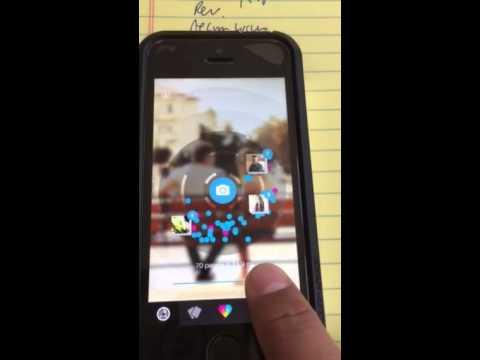 Lovoo app radar radius