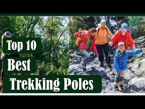Best Trekking Poles 2020 || Top 10 Best Trekking Poles Reviews || Online Shop
