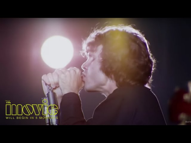 The Doors - Wake Up! (Live At The Bowl '68)