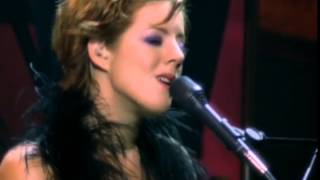 Sarah McLachlan - Adia (Live from Mirrorball)