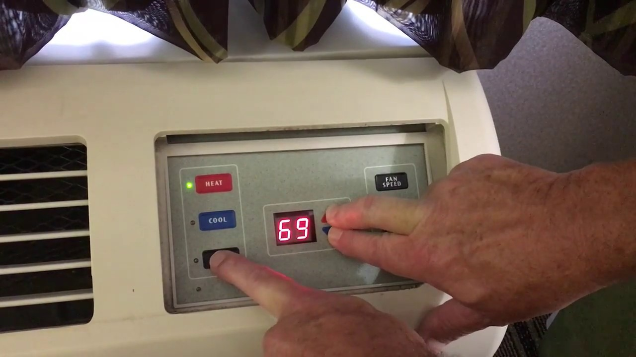 Hotel Air Conditioner Fan Hack Youtube