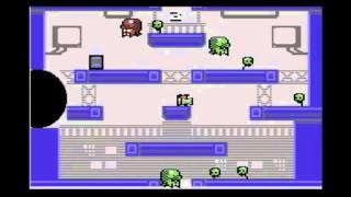 Super Bread Box (c64 2012) (gameplay)