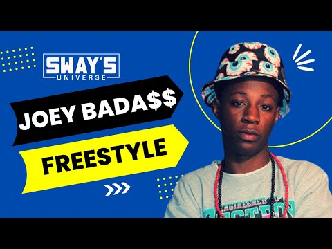 Joey Bada$$' Destroys 5 Fingers of Death Freestyle & Takes Shots At Troy Ave