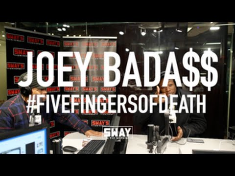 Joey Bada$$' 5 Fingers of Death May Be the Best of 2016! Plu
