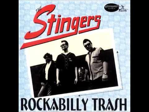 The Stingers / Rockabilly Trash