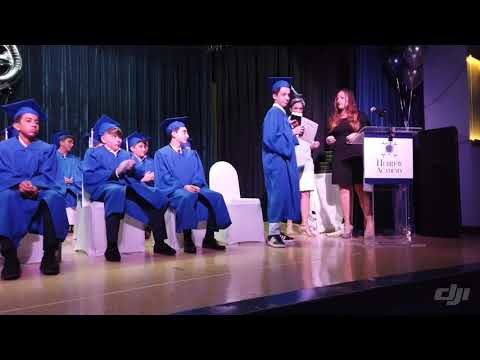 Graduation Middle School RASG Hebrew Academy June 6 2019