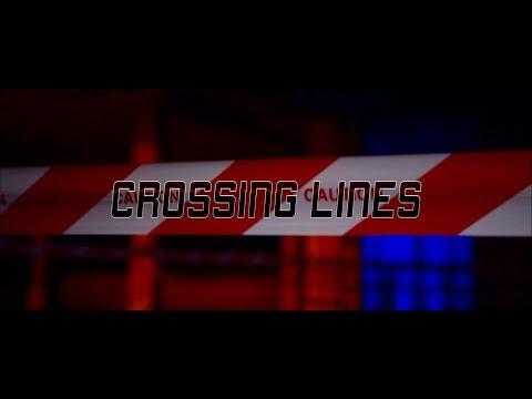 Jamie Sparxx Feat Krae & Runski - Crossing Lines (OFFICIAL VIDEO)