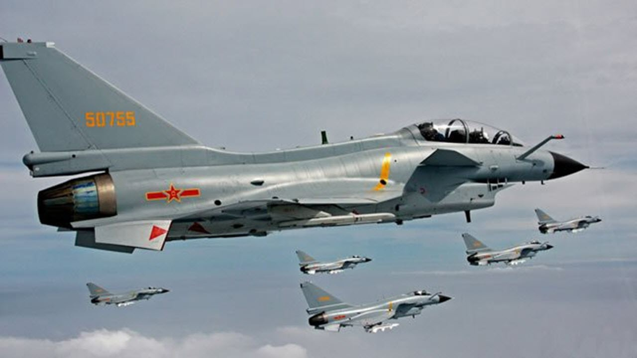 China Shows Off Military Might as Xi Jinping Tries to ...  China Armed Forces