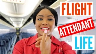 flight attendant life   weekly q crew scheduling chipped nails
