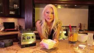Raw Food Recipes: Butternut Squash Soup