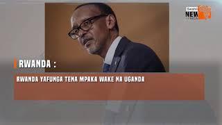Mukhtasari wa habari 24-06-2019 | NewAfrica TV swahili