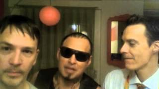 The Pee-ew #45: DJ Keoki, Party Monster, The Rock