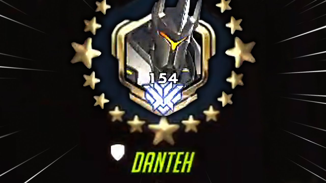 Why DPS mains SHOULD NOT play Reinhardt...