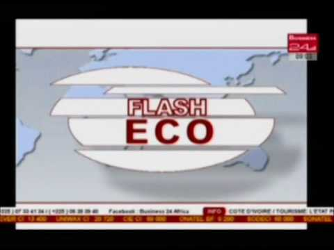 Business 24 / Flash Eco - Commerce Les échanges entre la Chine et l'Afrique en hausse de 19%