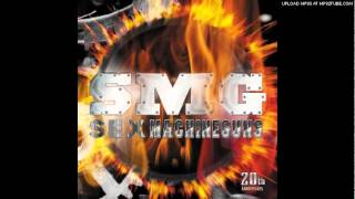 Track 7 off there 2011 album SMG.