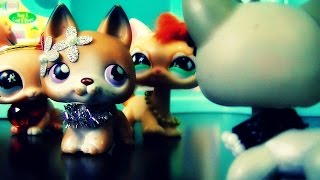 LPS: My Life As A Model [REMAKE: EPISODE 3]