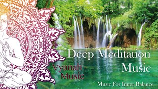 1 HOUR of Relaxation Music for Spa, Sleep, Yoga, Study, Massage and Background Music.