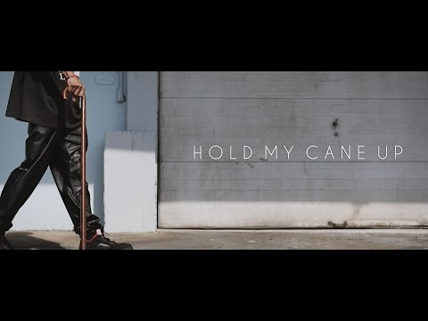 """P. Bills - """"Hold My Cane Up"""" (All The Way Up) Freestyle"""